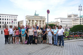 Ausflug Berlin 2011