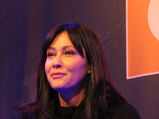 DCC Shannen Doherty