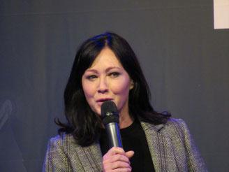 Dutch Comic Con Shannen Doherty