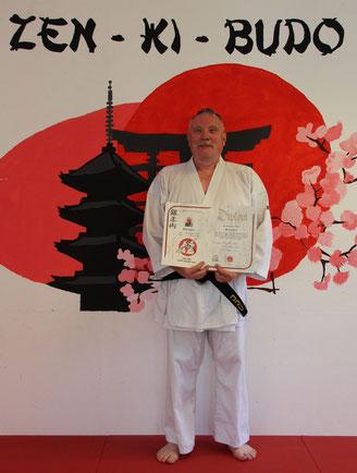 Zen-Ki-Budo - Shirub-Jiu-Jitsu - Jiu-Jitsu - Kampfsport - Kampfkunst - Herne -Bochum - Gelsenkirchen