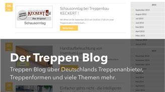 Treppen Informationen, Treppen Neuigkeiten, Treppen Lexikon