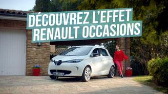 Cette image représente la gamme véhicule d'occasion Renault Pibrac Automobiles