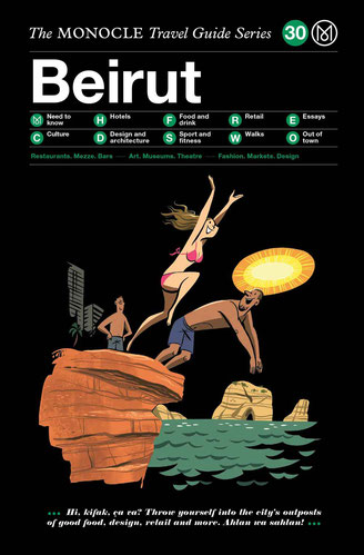 The Monocle Travel Guide Beirut 2018