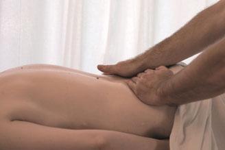 Massagekurs, Lomi Kurs, rückenschondendes Arbeiten