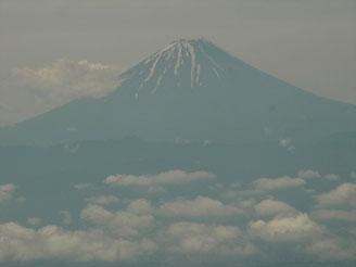 やっぱり富士山!