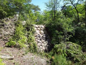 滋賀最古の御仏堰堤