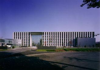 北海道大学 創成科学研究機構
