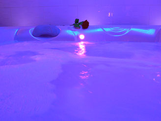 cadeau week end Spa jacuzzi