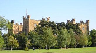 Lumley Castle, Durham