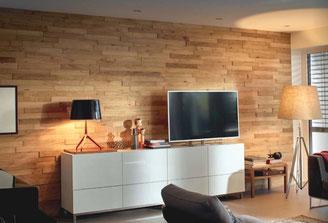 HARO Wall Design Nevada - Bild HARO - Hamberger Flooring GmbH & Co. KG