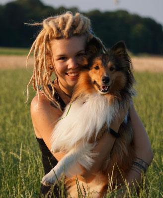 Coach-Texterin für Web-Content, Sabrina Sierks aus Mönchengladbach