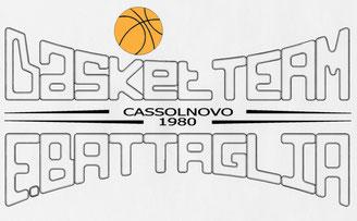 Il logo storico del Team