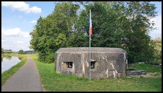 (F) Grand Barrage de Herbitzheim 18.08.2021