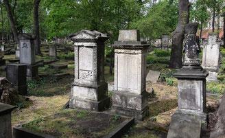 Eliasfriedhof Dresden Bild: Susann Wuschko