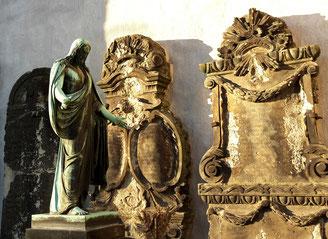 Kamenz St.Marien Friedhof Bild: Susann Wuschko