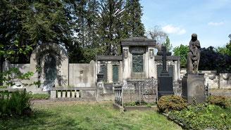 Kaditzer Friedhof Dresden Bild: Susann Wuschko
