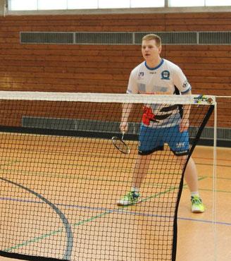 Matthias Kroll BV Mühlacker NurDerBVM Spieltag 2 Heimspiel