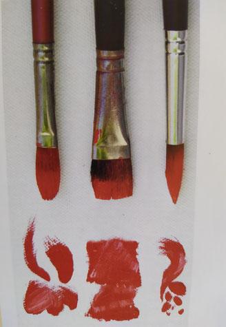 peinture-huile-pinceaux