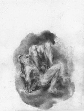 Matthias-Wyss-TAGESLICHT-DAYLIGHT-2011–2014-Pencil-On-Paper-22X29-Cm-49