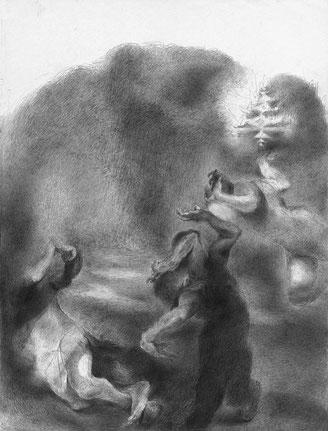 Matthias-Wyss-TAGESLICHT-DAYLIGHT-2011–2014-Pencil-On-Paper-22X29-Cm-35