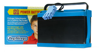 Batterie 12V - 8 Ah akku