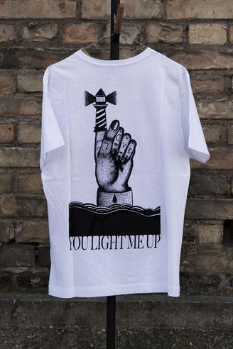 You Light Me Up Shirt - SALE