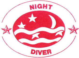 Nachttauchen
