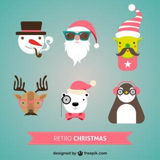 サンタさんやスノーマンさん、そしてトナカイさんやペンギンさんetc…皆様のお越しを心よりお待ち申し上げておりますm(__)m