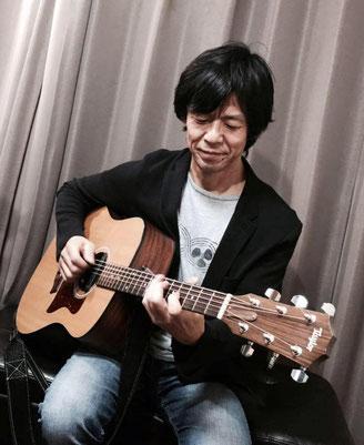 Ryu Heyzoボーカルワークショップ フライヤー