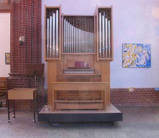 Frankfurt/Oder, kath. Kirche