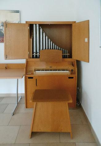 Biesenthal, ev. Gemeindesaal