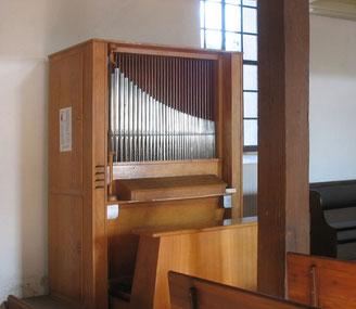 Göhlen, Dorfkirche
