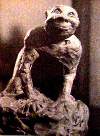 (16) Нежить (Водяной) (1906г.)