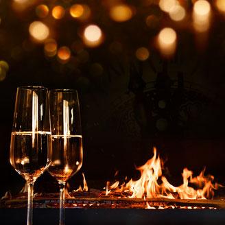 Silvester im Sauerland in Winterberg feiern