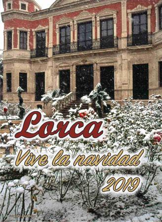 Programa de la Navidad en Lorca