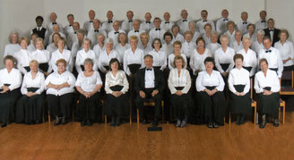 The Meadows Chorus, 2008