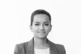 Sushma Keller Teamassistentin ROMEDICO