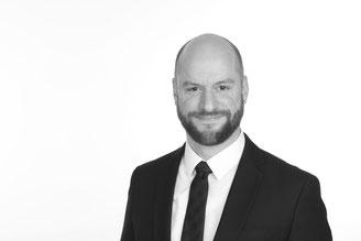 Tobias Teuscher Senior Consultant ROMEDICO