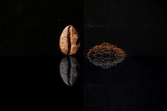 Kaffee-Atmosphäre - von von Olaf Ahlberg