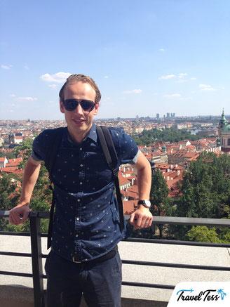 Stedentrip Tsjechië