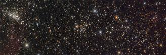King Offene Sternhaufen