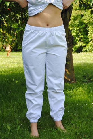 pantalons abeilles protection