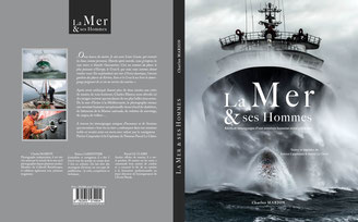 """La Mer & ses Hommes"" de Charles Marion"
