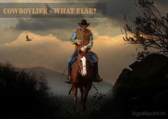Karte, Gutschein, Birthday, bestellen, reiten, pferde, westersattel, westernreiten, quarter horse, reining,