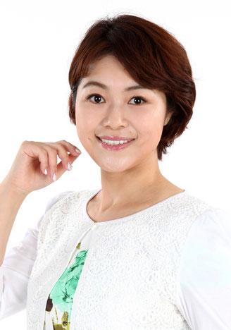 佐保田香織(サホダカオリ) モデル 司会MC フードアナリスト 着物師範