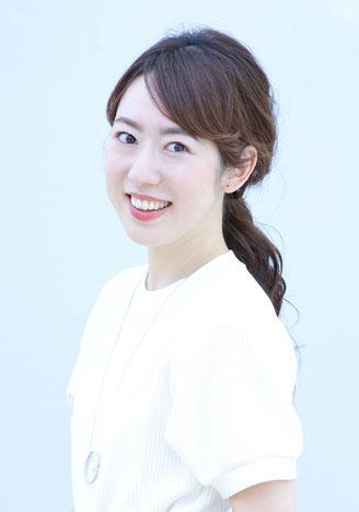 沙季(サキ) フリーアナウンサー インフルエンサー 30代モデル 司会 MC