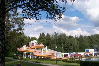 Bild: Seeligstadt Sachsen Masseneibad