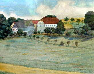 Bild: Seeligstadt Heimat Freigut