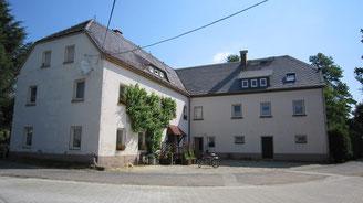 Bild: Seeligstadt Sachsen Dorfmühle