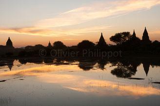 © Olivier Philippot Photo - Des échanges et des hommes - Blog - News - Focus Birmanie & Bouddhisme